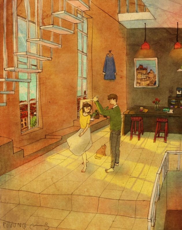 sweet-couple-love-illustrations-art-puuung-10__880
