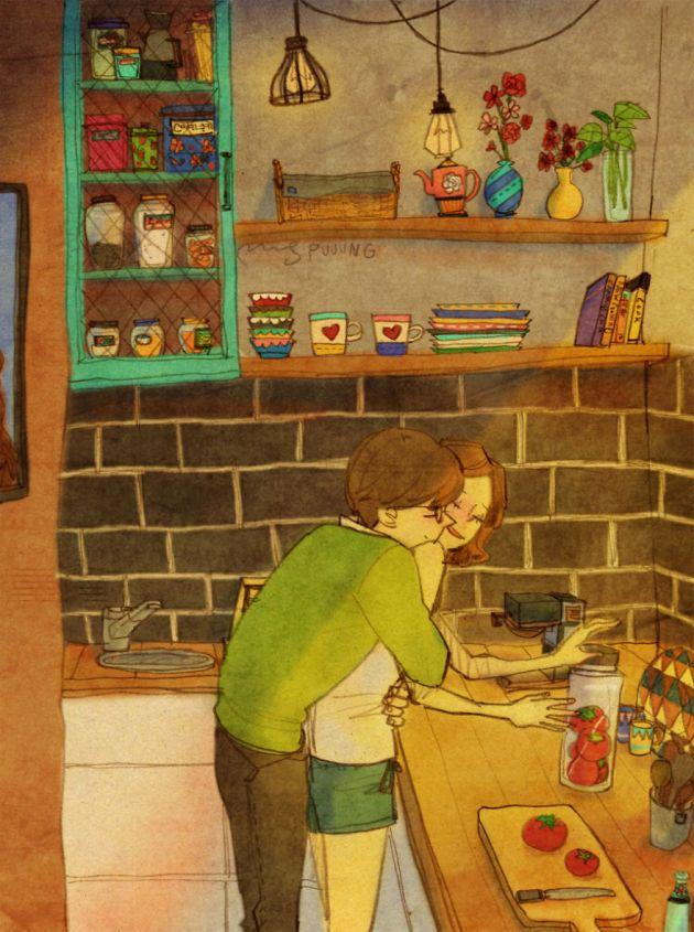 sweet-couple-love-illustrations-art-puuung-23__880